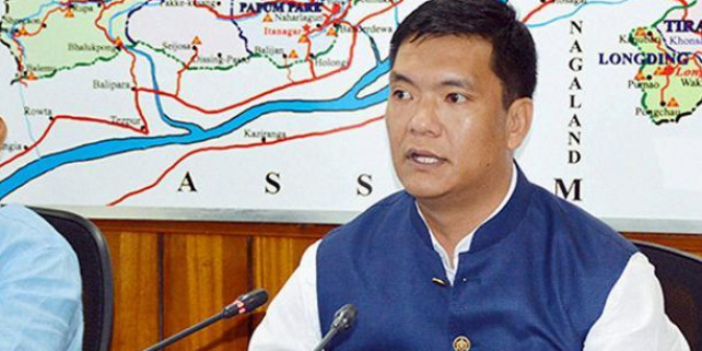 Arunachal Pradesh CM: There are plans for having sports universities in the north-east