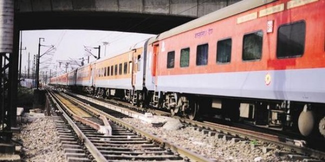 New rail project to connect Gurgaon, Faridabad with other districts of Haryana