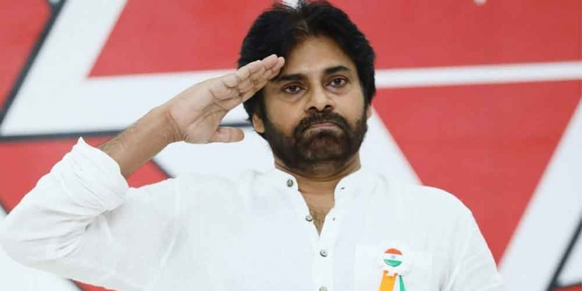 I believe in the country more than God, says Pawan Kalyan