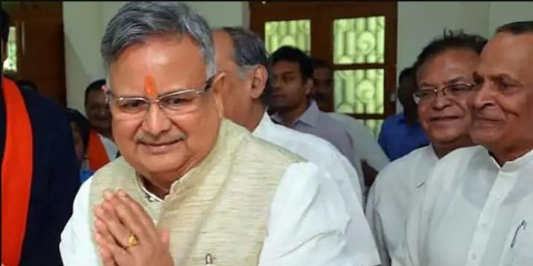 CGBSE 10th, 12th Result 2019 declared: Former Chhattisgarh Chief Minister Raman Singh congratulates children