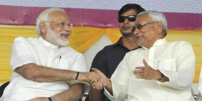 तीन तलाक: CM नीतीश ने यूं दिया PM मोदी का साथ !