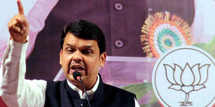 'Frustrated and Desperate': Devendra Fadnavis targets opposition as it raises doubts over EVM results