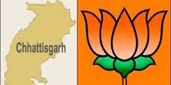 भाजपा ने शुरू की मतगणना की तैयारी, प्रदेश स्तर पर बनेगा कंट्रोल रूम