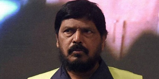 BJP will get 260 seats, NDA to form government under Narendra Modi: Ramdas Athawale