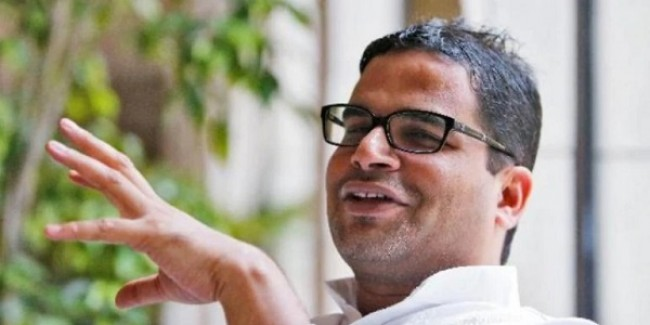Prashant Kishor to work for Tamil Nadu CM Palaniswami?