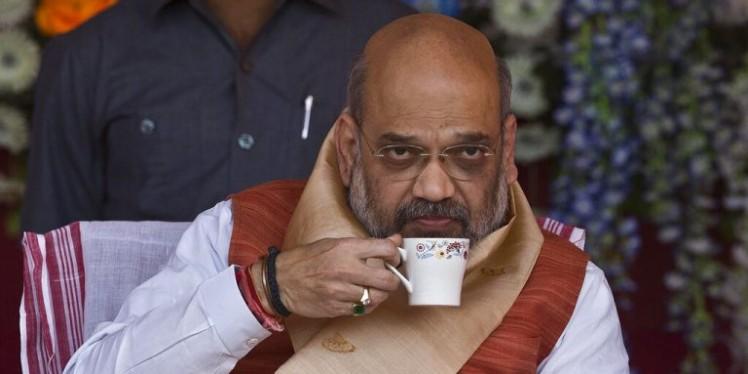 भाजपा अध्यक्ष अमित शाह 12 मई को चंबा में करेंगे चुनावी जनसभा