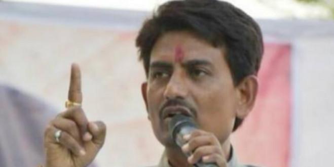 Gujarat By Election 2019: भाजपा प्रत्याशी अल्पेश ठाकोर का कांग्रेस प्रत्याशी के पक्ष में प्रचार का ऑडियो वायरल
