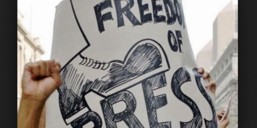 क्या मोदी सरकार में छिन गई मीडिया की आज़ादी?