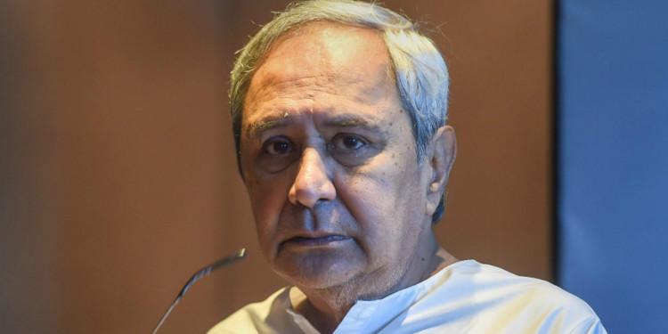 Odisha CM Naveen Patnaik orders removal of father Biju's memorial at Swargadwar crematorium in Puri