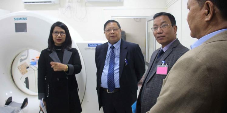 Mizoram needs a good mental hospital: R Lalthangliana