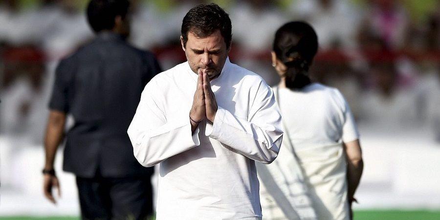 अध्यक्ष पद पर बने रहने के लिए राहुल गांधी ने रखी ये शर्तें !!