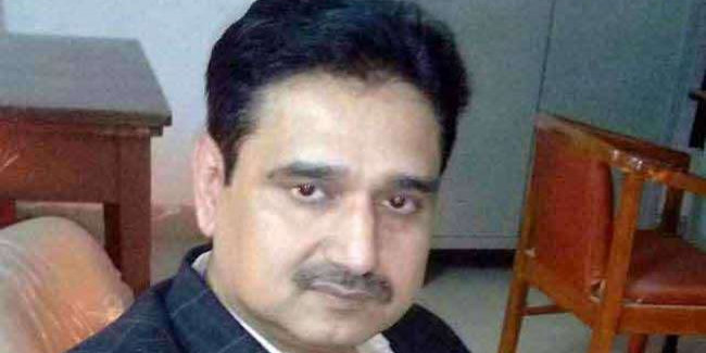 सरकार ने माना, मृत्युंजय कुमार मिश्रा की नियुक्ति हुई नियमविरुद्ध तरीके से