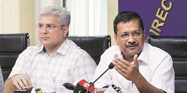 Delhi Metro panel row: After Centre opposition to AAP picks, transport dept raises red flag