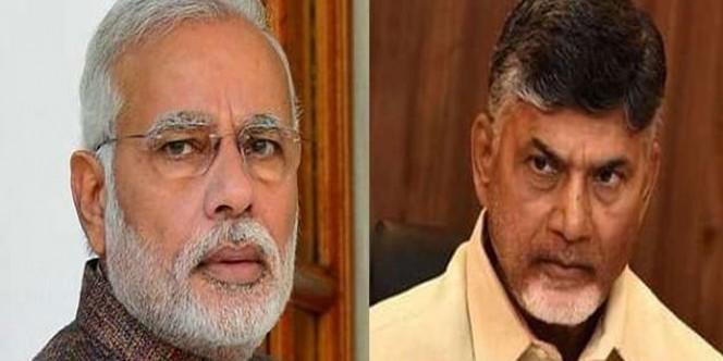 टीएमसी के बाद भाजपा की नजर अब टीडीपी पर !