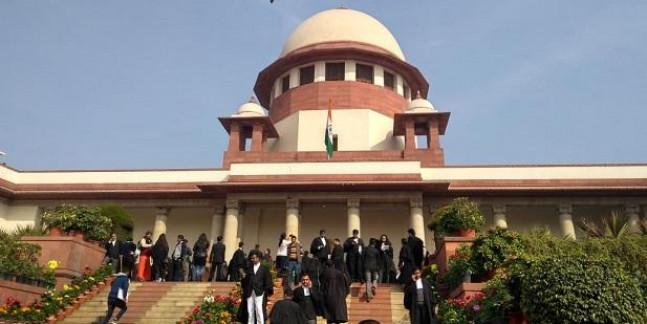 SC issues notices to govt, CBI, 5 states over Illegal sand mining plea
