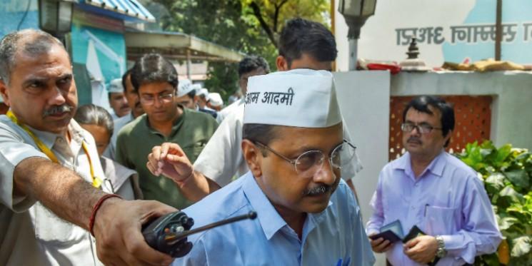 Arvind Kejriwal Denies Going Soft on Centre, Says 'Attack or Abuse' Won't Arrest Rising Crime Rate