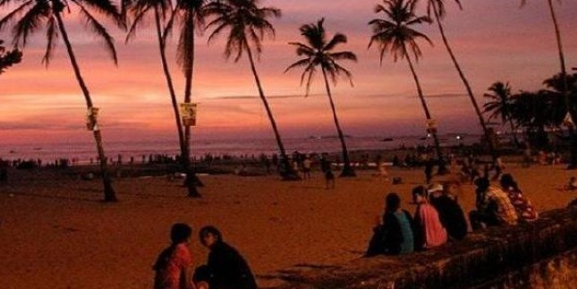 IRCTC Glorious Goa Tour package! Check tour dates and package cost