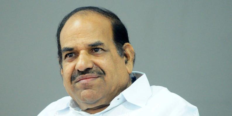 Kodiyeri Balakrishnan : UDF is trying not to take up political issues