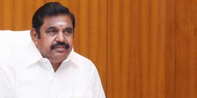 Only the government can decide on Rajiv Gandhi case convicts: Edappadi K Palaniswami