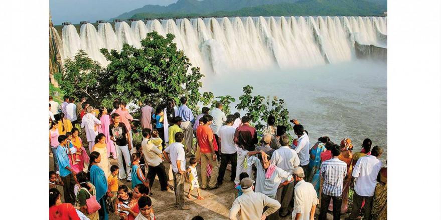 Don't need permission to fill Narmada Dam, says Gujarat CM Vijay Rupani