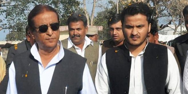 जौहर यूनिवर्सिटी पर फिर छापा, पुलिस ने आजम खान के बेटे को पूछताछ के लिए उठाया