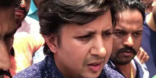 MP: बीजेपी के 'बैट्समैन' विधायक को बेल