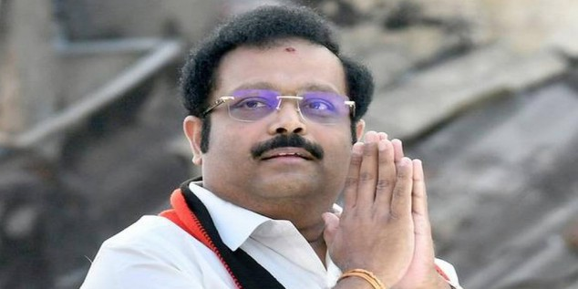 Police file case against Kathir Anand, other DMK party members following cash seizure