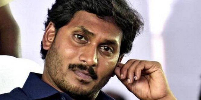CM Jagan focusing on canal cleaning mission