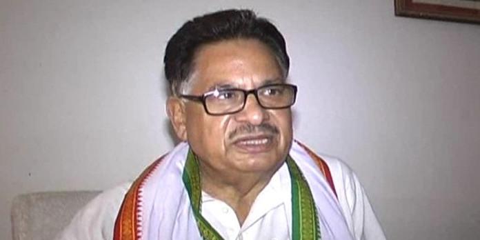 प्रदेश कांग्रेस प्रभारी पुनिया नाराज, जल्द विवादित पदाधिकारियों की होगी छुट्टी