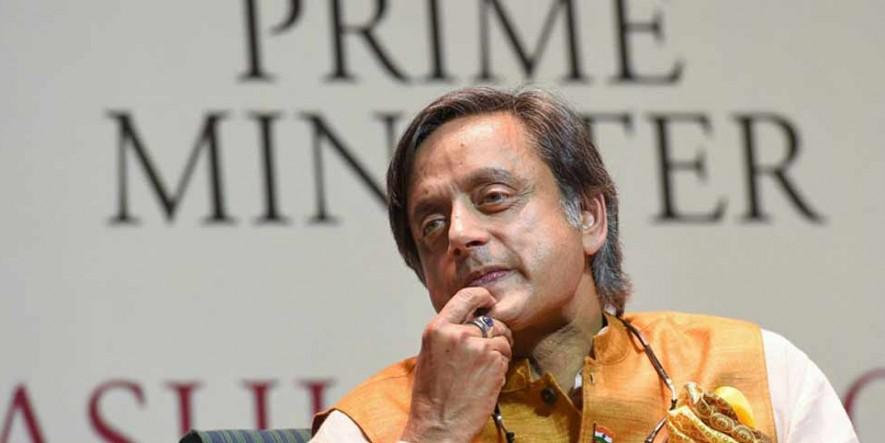 BJP ने मोदी का असाधारण व्यक्तित्व गढ़ कर उनकी बहुत अच्छी तरह से मार्केटिंग की: शशि थरूर