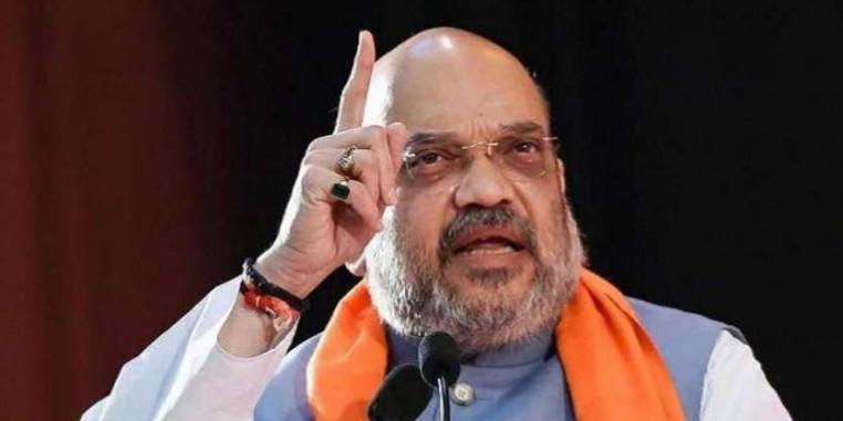 गृहमंत्री शाह ने किया शिलान्यास समारोह का शुभारंभ, औद्योगिक विकास मंत्री बोले- आईटी हब बनेगा यूपी