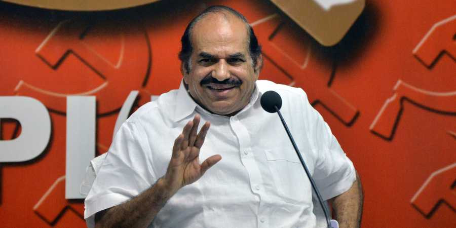 We accomplished what UDF govt had failed at: Kodiyeri Balakrishnan