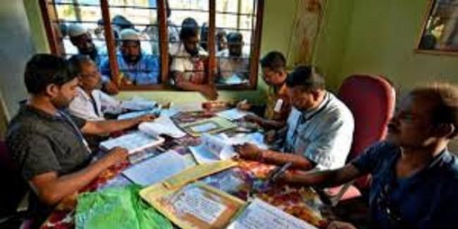 बिहार के सीमांचल और पश्चिम बंगाल में भी हो एनआरसी : राकेश सिन्हा