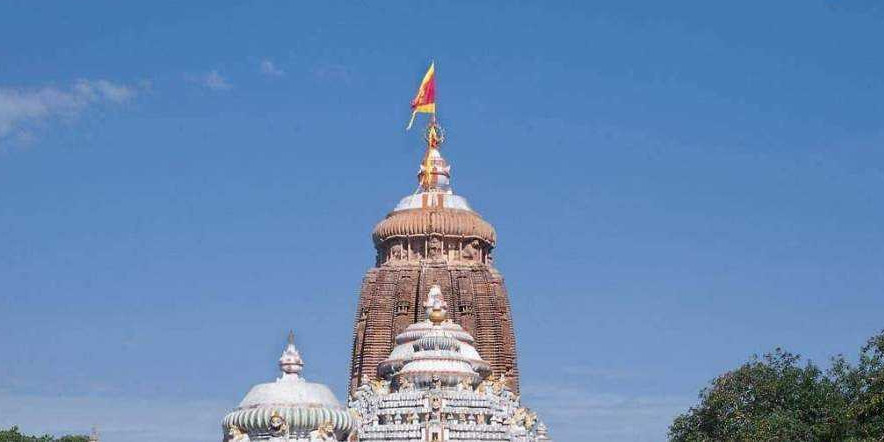 Odisha government sanctions Rs 40 crore for land acquisition around Jagannath Temple