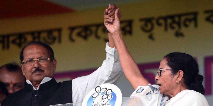 Do an agitation where police kills 20 people: TMC Minister Subrata Mukherjee mocks BJP