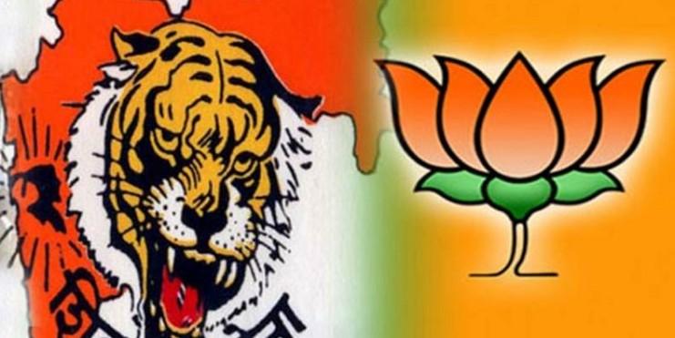 BJP wins 23 seats, Shiv Sena 18; prominent Congress leaders lose in Lok Sabha Polls 2019