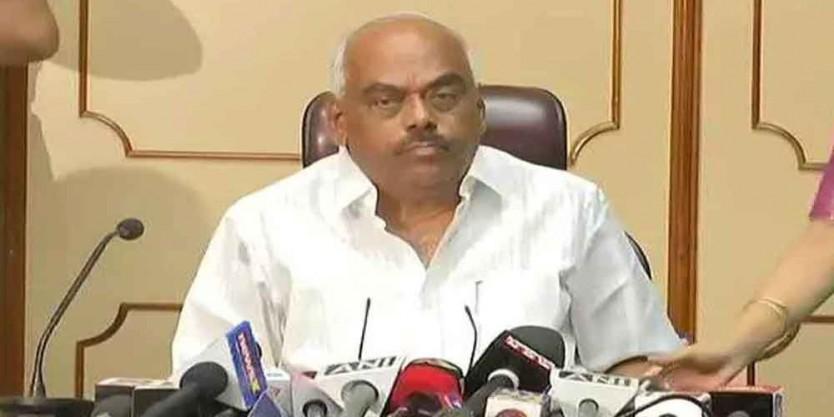 Karnataka Speaker to meet 3 rebel Congress MLAs today at 4 pm