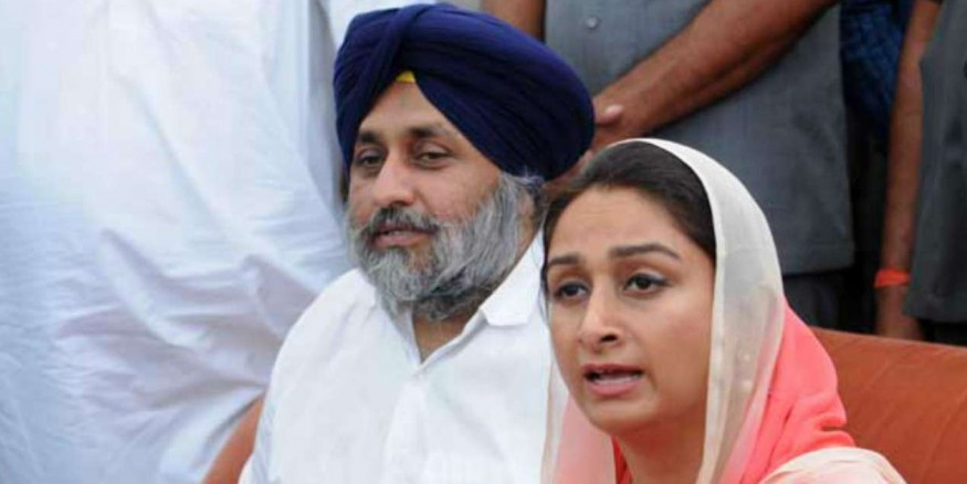 Cong exposed as SAD vote share up: Sukhbir