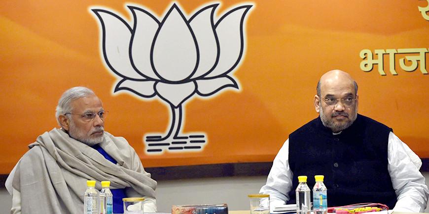 राजस्थान में जल्द होने हैं निकाय चुनाव, भाजपा को मिल सकता है नया प्रदेशाध्यक्ष