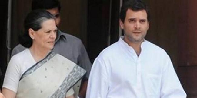 सोनिया की वापसी से क्या होगा राहुल का भविष्य?