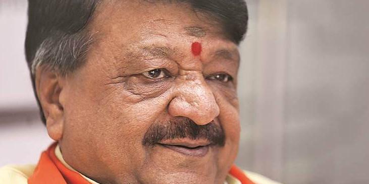 TMC conspiring with police to kill Mukul, Arjun Singh, says Vijayvargiya
