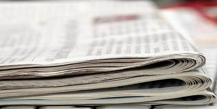 Chandigarh government printing press employess await adjustment two weeks after it was shut down
