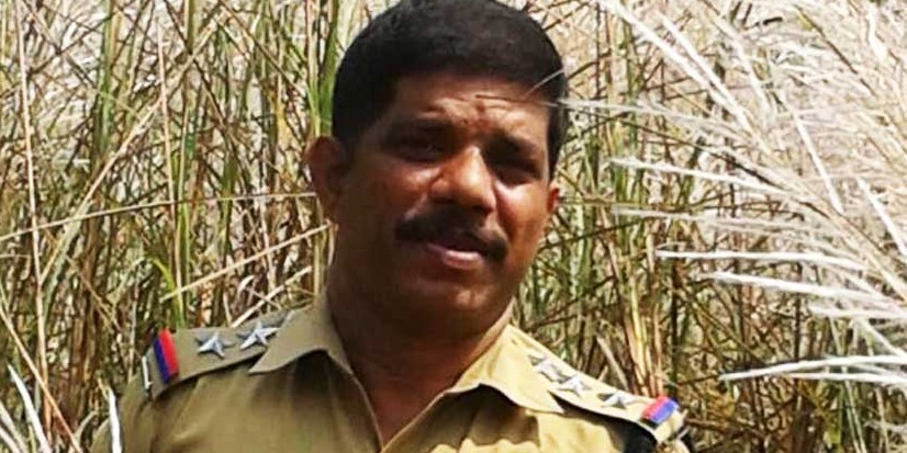 Senior cop goes missing in Kerala, wife alleges emotional abuse by seniors; search underway