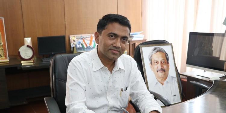Goans not involved in drug trade: CM