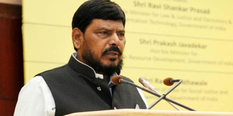 Lok Sabha elections 2019: Ramdas Athawale in high demand to campaign for BJP candidates