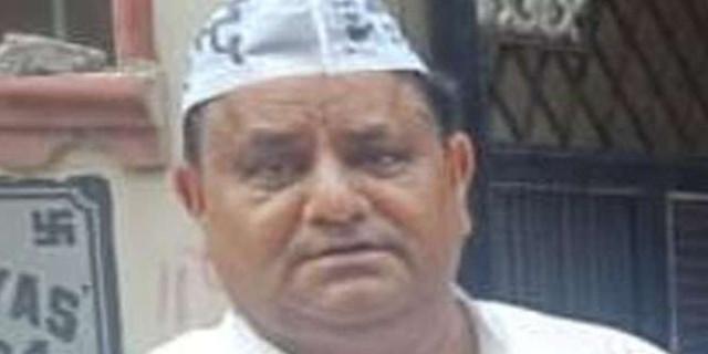 AAP ने धर्मबीर भड़ाना को हरियाणा के इस क्षेत्र से घोषित किया उम्मीदवार