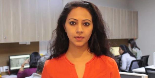 Journalist  Faces Molestation Out Economic Times Office