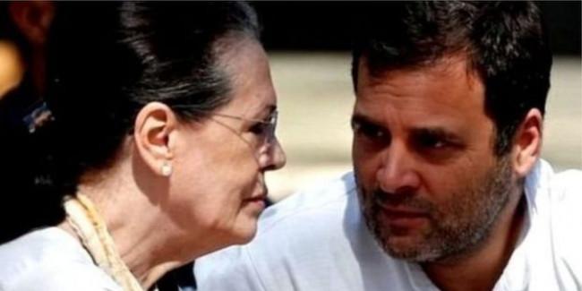 राहुल गांधी की कांग्रेस इन वजहों से चरमरा रही है