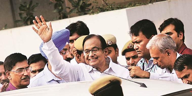 INX Media Case: Chidambaram Files a Bail Plea in Delhi High Court