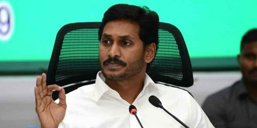 Jagan constituted Committee to negotiate with Power Purchase Agreements